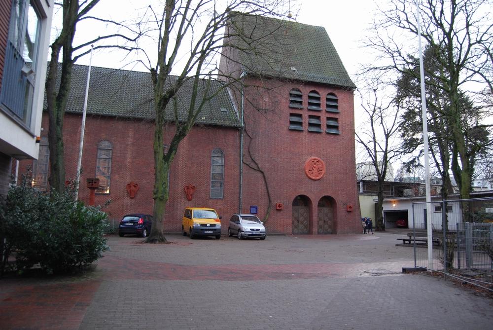 Hamburg Katholische Schulen